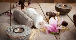 FitnWell Holistic Therapies in Staffordshire
