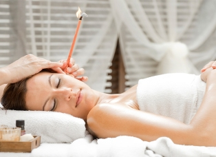 FitnWell Hopi Ear Candling in Staffordshire
