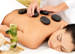 FitnWell Hot Stones Massage Holistic Therapy in Staffordshire