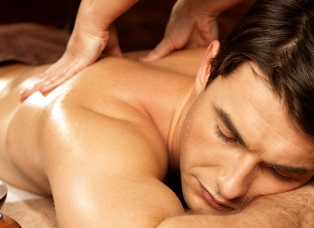 FitnWell Swedish Massages in Staffordshire