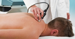 Fitnwell Ultrasound Electrotherapy