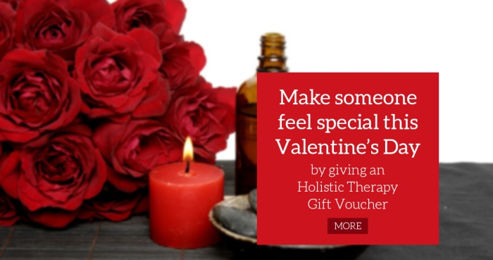 Valentine's Day Gift Vouchrs - Fit n Well