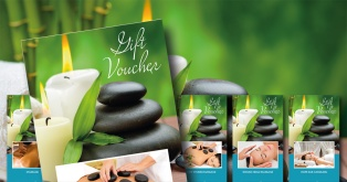 Give a Fit n Well Gift Voucher