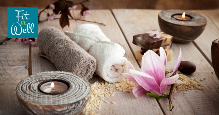 Win an holistic therapy