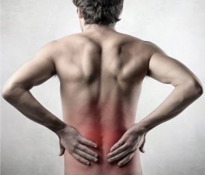 Fit n Well - Top 5 Tips for Managing Back Pain