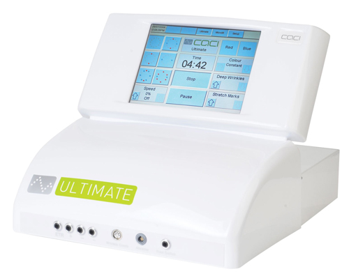 CACI Ultimate at Fit n Well, Stone