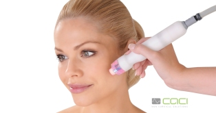 CACI Ultimate Crystal Free Microdermabrasion/Booster Facial