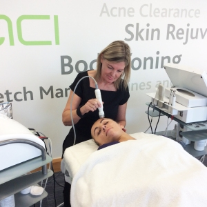 Fit n Well CACI Ultimate Treatments