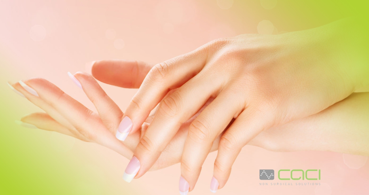 CACI Ultimate Hand Treatment | Fit n Well